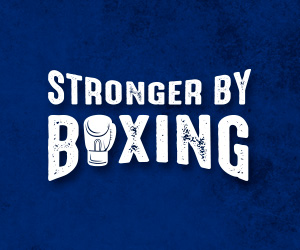 Strongerbyboxing