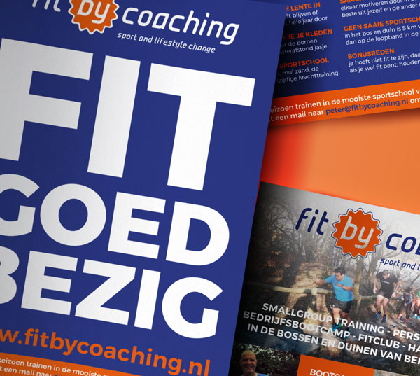 Fit by coaching
