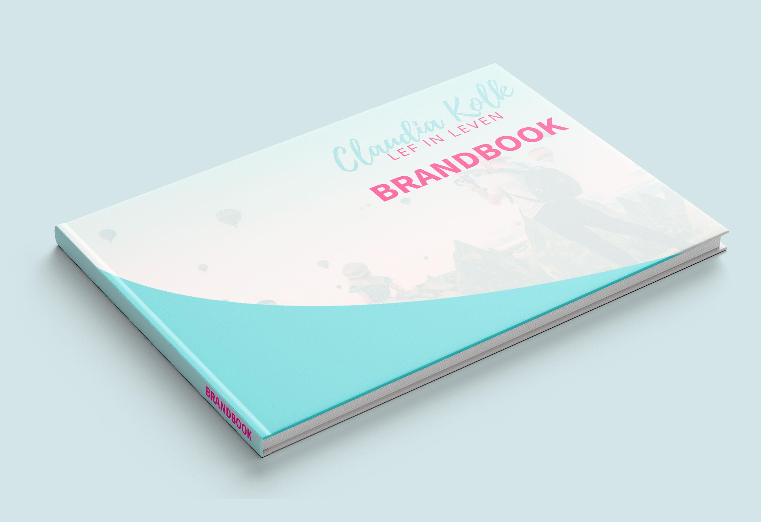 Brandbook Claudia Kolk